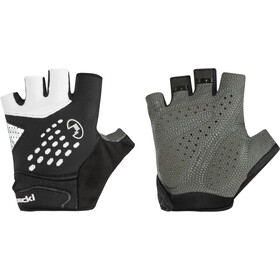 Roeckl Inovo Gants, black/white